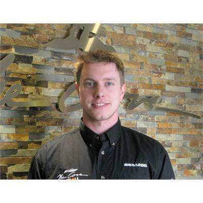 Conor Dick - Powersports Sales