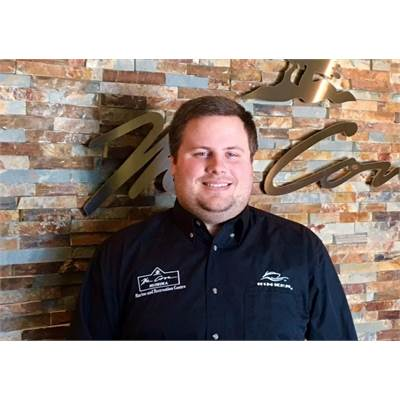 Ryan Schilke - Operations Manager