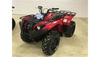 2014 Grizzly 450 Auto. 4x4 EFI IND. SUSPENSION