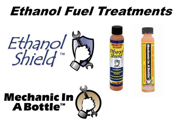 ethanol fuel treatment 2019