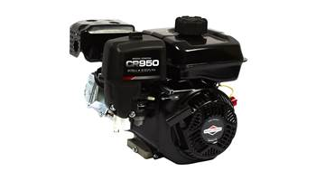 9.50 ft-lbs Gross Torque CR950 Horizontal Multi-application
