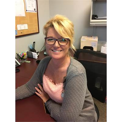 Marcy Roers - Accountant