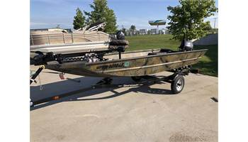 2018 WATERFOWLER  16TL