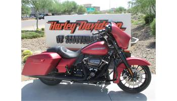 2019 Street Glide® Special - Color Option