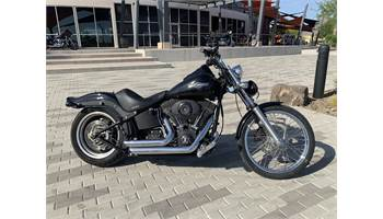 2009 Softail® Night Train®