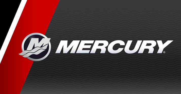 Mercury Marine New
