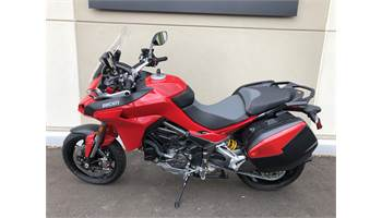 2019 Multistrada 1260S TOURING