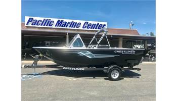 2019 1850 Commander Elite w/ 150 HP!