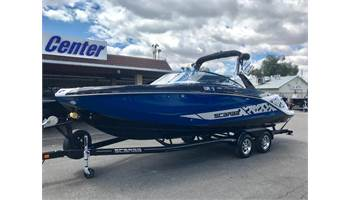 2019 255 ID w/ Twin 250 Supercharged Rotax Engines!