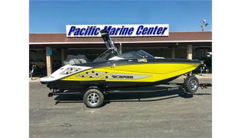 2019 215 ID w/ Twin 250 HP Supercharged Rotax Engines!