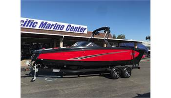 2019 WT-Surf w/ 6.2L 370HP Mercury!