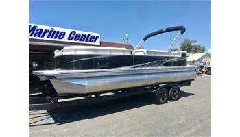 2019 GS Cruise 25' w/ 115HP Mercury 4 stroke!
