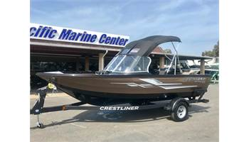 2019 1850 Super Hawk -150hp