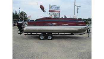 "2014 221 Explorer 30"" PTX With A 175 Evinrude ETEC Motor And Trailer"