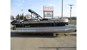2018 Biscayne Bay 2285RF With A 60 HP Evinrude ETEC Motor ( All 5 brands of motor available )