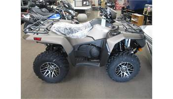 2019 King Quad 750 Power Steering Special Edition Plus