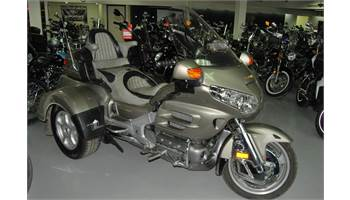 2002 Goldwing Trike