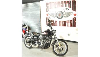 2008 Dyna Low Rider