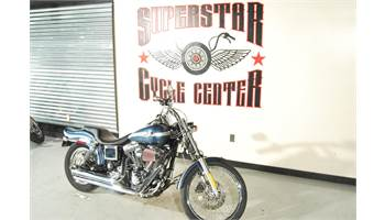 2003 Dyna Wide Glide 100th Anniversary