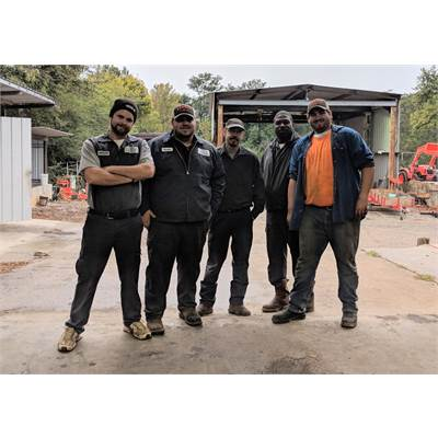 shop crew - Mechanics