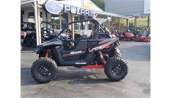 2019 RZR RS 1