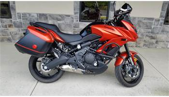 2016 VERSYS 650 ABS