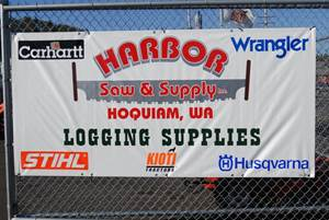 Harbor Saw & Supply
