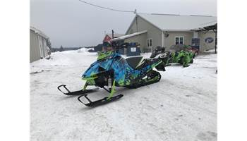 2018 XF 8000 High Country LTD 141'