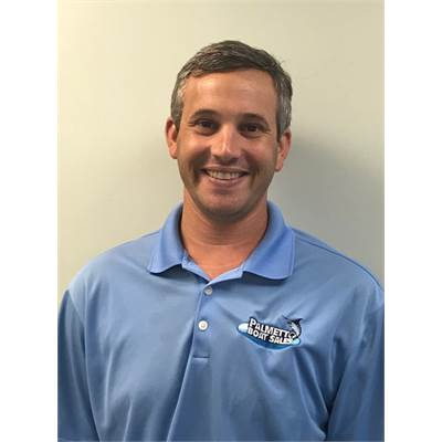 Clay Hollingsworth - Service Manager