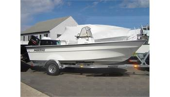 2019 18'  Defiant  189 Center Console .. 4-Stroke OB ..  Trailer