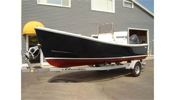 2014 20'   Center Console 200 ..Yamaha ..  Trailer