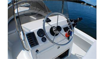 2020 20'  Center Console 200 ..  Honda 4-Stroke OB  ..  Trailer