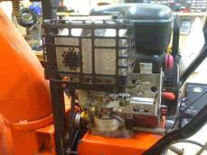 Two Stage Snowblower