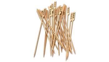 Skewers – All Natural Bamboo