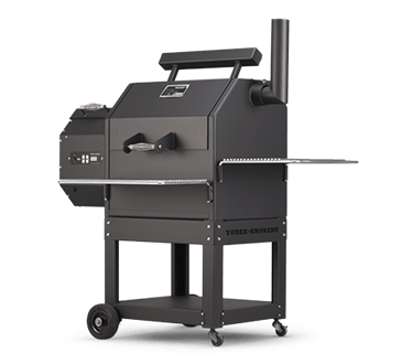 2018 The YS480 Pellet Grill