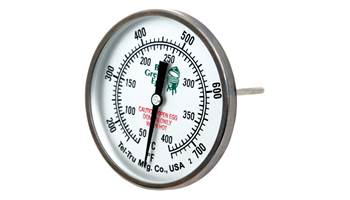 Temperature Gauge – 3? Dial