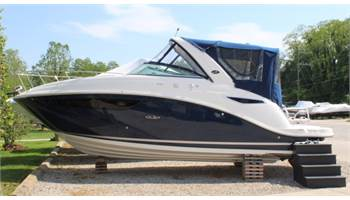 2018 26ft Sundancer 260