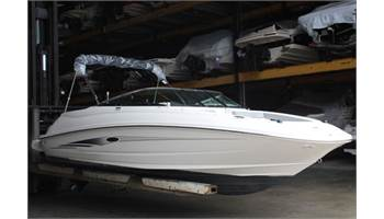 2016 220 Sundeck Outboard