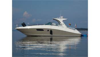 2010 370 Sundancer PRICE REDUCED to $179,900