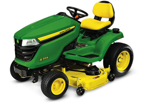 Select Series John Deere