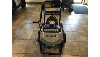 PW4040A Power Washer