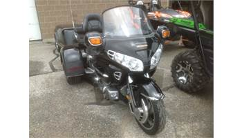 2003 Goldwing with Motor Trike Conversion
