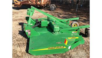 2015 MX8 Rotary Cutter