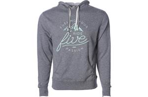 Ride Five Pullover Hoody