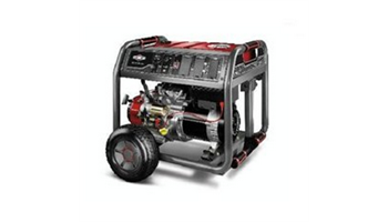 030471, Briggs & Stratton Power Generator