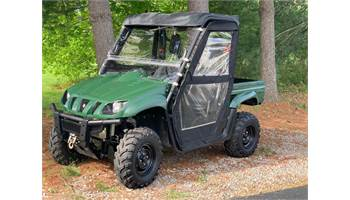 2012 Rhino 700 4X4 UTV - One Owner with Extras