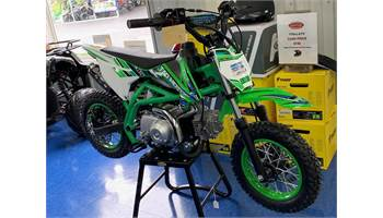 2019 DB20 Youth Automatic 110cc Dirt Bike New Arrival