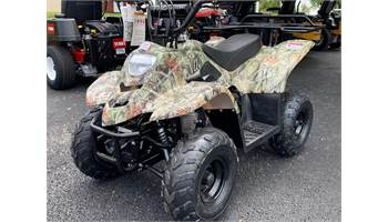 2019 Boulder 110cc Youth ATV FREE HELMET