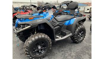 2019 CForce 600 EFI 4X4 ATV DEMO SALE