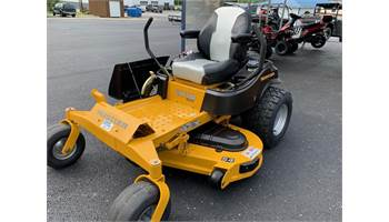 2019 Raptor 54 SDX Zero Turn Mower